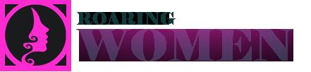 roaring-women-logo